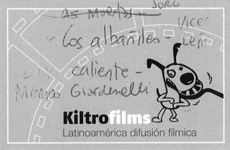 Kiltro Film