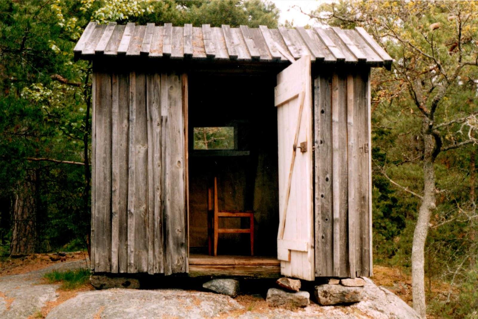 Cabane Strindberg